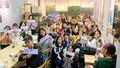 Kinh doanh nhượng quyền trà sữa bền vững cùng ToCoToCo