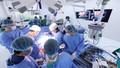 Lần đầu tiên Việt Nam thay xương chậu nhân tạo in 3D với robot định vị