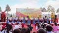 TP Cần Thơ: Khánh thành quảng trường Bình Thủy