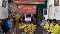 Ngân hàng Agribank  Bắc Giang II: Trao tặng 1300 suất quà Tết cho người nghèo