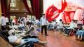 Viện Huyết học tiếp tục kêu gọi hiến máu