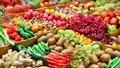 2 tháng đầu năm 2021: Nhiều mặt hàng nông sản xuất khẩu đạt giá trị cao