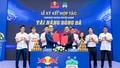 Red Bull hợp tác với CLB Bóng đá Hoàng Anh Gia Lai khởi động chương trình tuyển chọn tài năng bóng đá trẻ