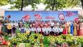 """Hội thi cắm hoa """"Phụ nữ Vedan 30 năm đồng hành cùng công ty"""""""