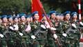 4 nhóm  quân nhân chuyên nghiệp được kéo dài tuổi phục vụ tại ngũ