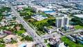 Thị trường căn hộ Bình Dương đang trong nguy cơ cung vượt cầu