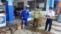 Tăng cường kiểm tra, kiểm soát kinh doanh xăng dầu