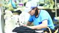 Ngành dệt may trước nguy cơ thiếu lao động