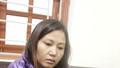 Nghệ An: nữ quái giấu 6 bánh ma túy trong thau nhựa