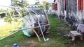 Nghệ An: Khởi tố vụ bồn nước sập đè hai học sinh tử vong