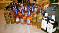 Phá ổ nhóm chuyên sản xuất xuất rượu ngoại rởm