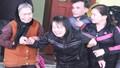 Nước mắt chảy tràn ngôi làng có công nhân tử nạn ở Formosa