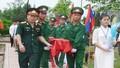 Đón 29 người con hy sinh tại Lào về với đất Mẹ