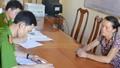 Hà Tĩnh: Khởi tố vụ Chủ tịch Hội phụ nữ lập hồ sơ ảo