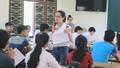 Vinh - Nghệ An: Không có thí sinh sai sót hồ sơ