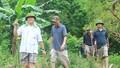 Giám đốc Công an tỉnh trực tiếp vượt rừng vào điều tra vụ thảm sát 4 người