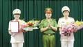 Nghệ An bổ nhiệm hai phó giám đốc công an tỉnh