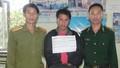 Bộ đội Biên phòng Nghệ An phối hợp Công an Lào phá án lớn