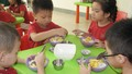 Hai trường mầm non ở Nghệ An bị phát hiện hàng loạt sai phạm