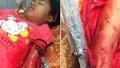 Bắt hai đối tượng đâm bị thương cháu bé 13 tuổi đêm Noel