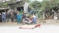 Truy tìm xe tải cán chết một phụ nữ rồi bỏ trốn