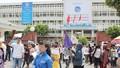 Hàng nghìn suất cơm, sữa tươi, nước uống miễn phí cho thí sinh tại Vinh