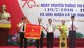 THADS Nghệ An kỷ niệm 70 năm thành lập, đón nhận cờ thi đua của Chính phủ