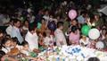 Rclub Nghệ An đồng hành cùng nhà hảo tâm mang Trung thu đến trẻ em nghèo