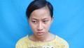 'Nữ quái' cặp bồ, mang ma túy từ Lào về bán