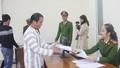 147 phạm nhân tại ba trại giam được đặc xá ra tù trước thời hạn