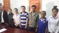 Bắt, di lý 7 kẻ trốn nã tại các tỉnh phía Nam