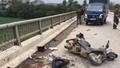 Khởi tố tài xế uống rượu tông ba người chết tại chỗ