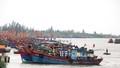 Nghệ An cảnh báo ngư dân trước lệnh cấm của Trung Quốc