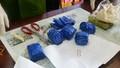 Bắt 2 đối tượng mang 1kg ma túy đá, 16.000 viên ma túy tổng hợp vào Việt Nam