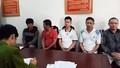 Truy bắt 6 đối tượng trốn nã từ Nghệ An vào miền Nam, Tây Nguyên