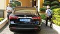 """Nghệ An được doanh nghiệp tặng hai xe ô tô """"khủng"""", chưa rõ nguồn gốc ở đâu!"""