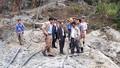 Lộ tiếp những sai sót khu vực bể thải vỡ ở Nghệ An