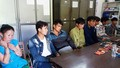 Sinh viên về bản tham gia đường dây mua bán ma túy xuyên quốc gia