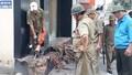 TP Vinh 'ra quân' lập lại trật tự vỉa hè