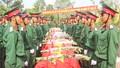 Truy điệu, an táng 107 liệt sĩ Việt Nam hy sinh tại Lào