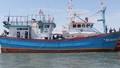 Tàu cá cùng 17 ngư dân gặp nạn được cứu