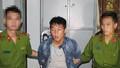Bắt 'trùm' ma túy mang súng quân dụng vận chuyển heroin
