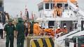 Tìm thấy thêm một thi thể trong tàu chìm ở Nghệ An