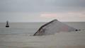 Thấy thi thể thứ 4 trong tàu chìm ở Nghệ An