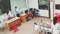 Chủ tịch phường cầm ghế 'hóa giải' vụ 'gây mất trật tự ở bệnh viện'