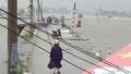 Hà Tĩnh thiệt hại nặng sau bão