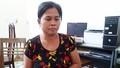Hai mẹ con lừa bán bà bầu 7 tháng sang Trung Quốc