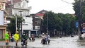 Mưa lớn khiến 1 người chết, 3 người mất tích ở Nghệ An