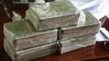 Phá đường dây vận chuyển ma túy xuyên biên giới thu 20 bánh heroin