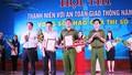 Sôi nổi hội thi thanh niên với An toàn giao thông tại Vinh